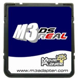 M3DS Real