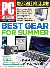 PC Magazine - June 2010