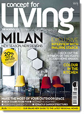 Concept for Living №139 - June 2010 (UK)