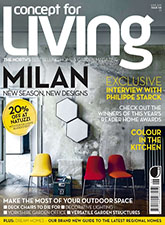 Concept for Living - No.139 (June 2010)