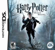 5428 - Harry Potter and The Deathly Hallows Part 1 (US)