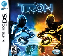 5628 - Tron: Evolution (US)