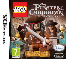 5689 - LEGO Pirates of the Caribbean: The Video Game (EU)