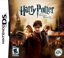5770 - Harry Potter and The Deathly Hallows: Part 2 (US)