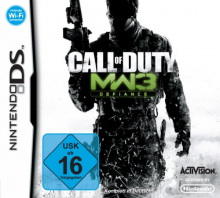 5874 - Call of Duty: Modern Warfare 3 - Defiance (DE)