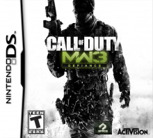 5879 - Call of Duty: Modern Warfare 3 - Defiance (US)