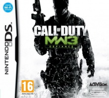 5881 - Call of Duty: Modern Warfare 3 - Defiance (FR)