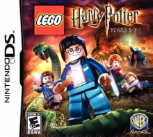 5882 - LEGO Harry Potter: Years 5-7 (US)
