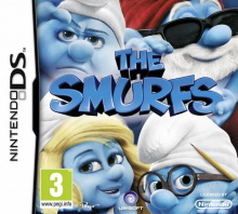 5919 - The Smurfs (EU)