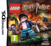 5922 - LEGO Harry Potter: Years 5-7 (EU)