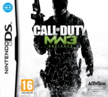 5941 - Call of Duty: Modern Warfare 3 - Defiance (EU)