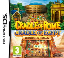Cradle of Rome & Cradle of Egypt Double Pack (EU)