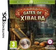 6018 - Joan Jade and the Gates of Xibalba (EU)