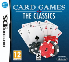 6032 - Card Games: The Classics (EU)