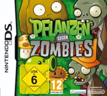 6033 - Plants vs. Zombies (EU)
