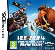 6053 - Ice Age 4: Continental Drift(EU)