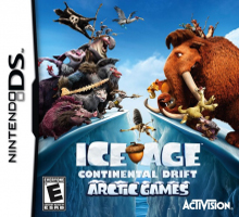 6061 - Ice Age: Continental Drift(US)