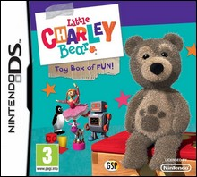 6071 - Little Charley Bear - Toybox of Fun (EU)