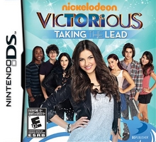 6124 - Victorious Taking the Lead (US)