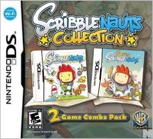 6171 - Scribblenauts Collection (US)