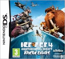 6172 - Ice Age 4 - Continental Drift - Arctic Games (EU)