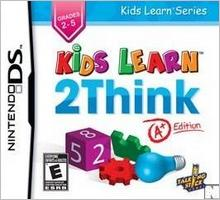 6266 - Kids Learn 2Think - A+ Edition (US)
