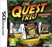 6356 - The Quest Trio(EU)