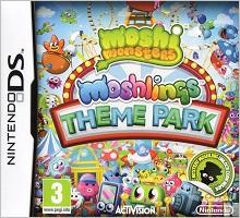 6358 - Moshi Monsters - Moshlings Theme Park(EU)