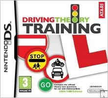 6362 - Driving Theory Training 2009 - 2010 Edition (EU)