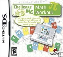 6375 - Challenge Me - Math Workout(US)