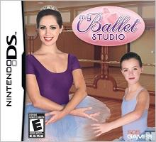 6388 - My Ballet Studio(US)