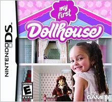 6389 - My First Dollhouse (US)