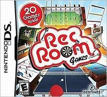 6393 - Rec Room Games(US)