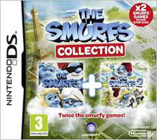 6396 - The Smurfs Collection(EU)