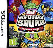 6478 - Marvel Super Hero Squad - The Infinity Gauntlet (EU)