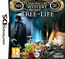 6484 - Chronicles of Mystery - The Secret Tree of Life (EU)