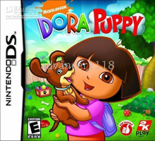 6497 - Dora the Explorer - Dora Puppy(Asia)