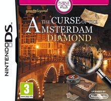 6498 - Youda Legend The Curse Of The Amsterdam Diamond(EU)