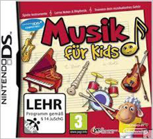 6502 - Music For Kids(EU)