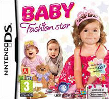 6512 - Baby Fashion Star(Eu)