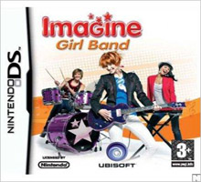 6520 - Imagine - Girl Band(EU)