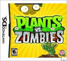Plants vs. Zombies(EU)