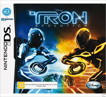 6535 - TRON - Evolution(EU)