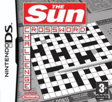 The Sun Crossword Challenge (EU)