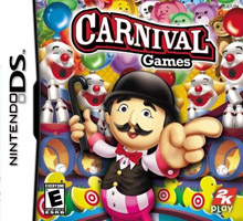 6548 - Carnival Games(US)