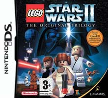 6550 - LEGO Star Wars II - The Original Trilogy(USA)