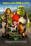 Shrek Forever After(BEST QUALITY)