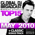 Markus Schulz - Global Dj Broadcast Top 15 - May 2010