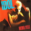 Billy Idol - Rebel Yell