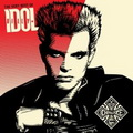 Billy Idol - The Very Best Of Billy Idol:Idolize Yourself